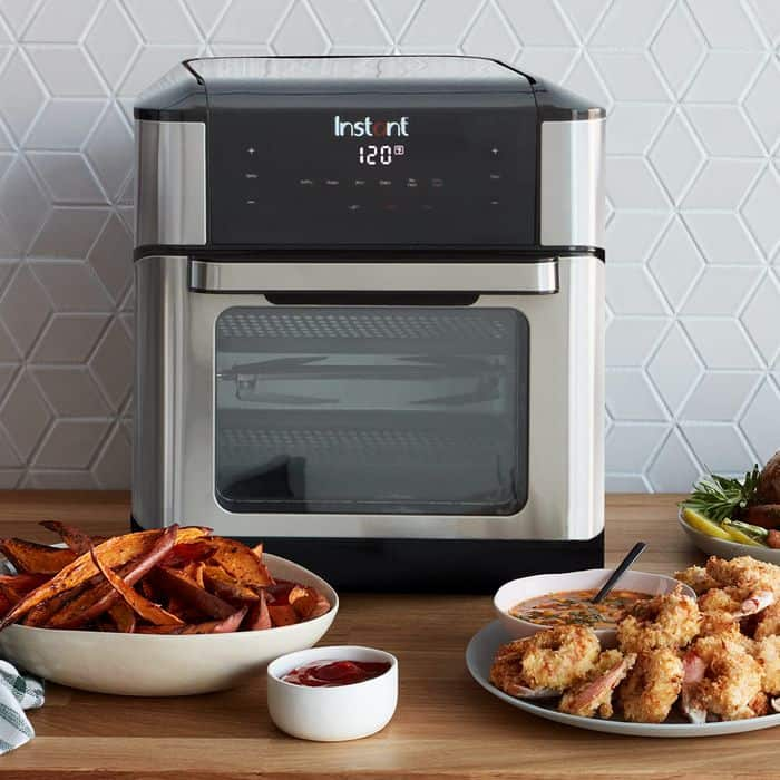 12 Best Air Fryer Cookbooks for 2021