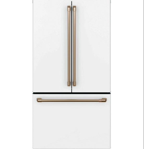 Cafe Smart Counter French Door Refrigerator