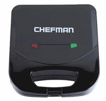 Chefman Sandwich Maker Is Best Low-Priced Option 1
