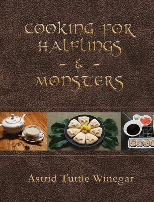 Cooking For Halflings