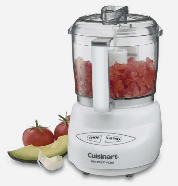 Cuisinart Mini Prep Plus Food Processor