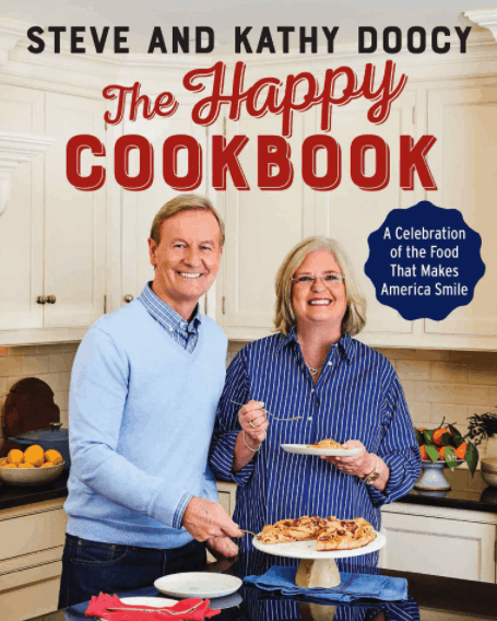 The Happy Cookbook Is A Celebration Of The Food That Makes America Smile 1