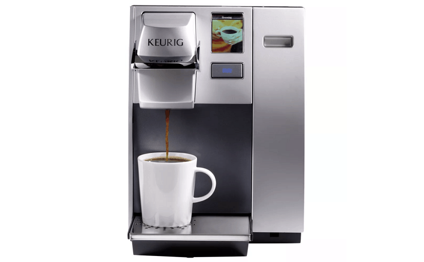 Keurig Office Pro Commercial Coffee Maker