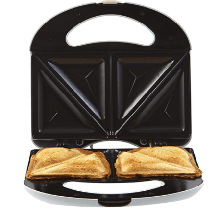 Continental Electrics Sandwich Maker Is Solid & Sensible, According To My Mother 1