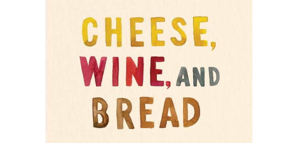 Cheese, Wine and Bread Is Discovering the Magic of Fermentation in England, Italy, and France