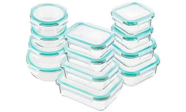 reese pantry star container set