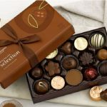 4 lake champlain chocolates