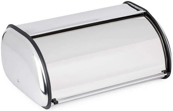 Stainless Steel Breadbox Giveaway