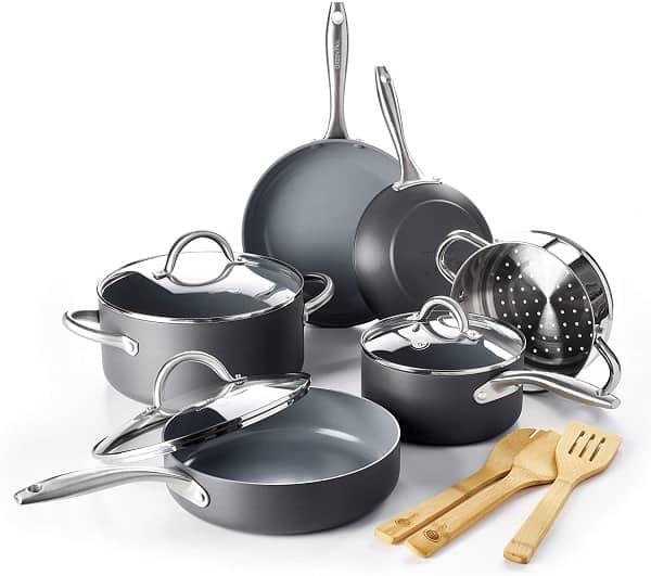 Greenpan Cookware Giveaway