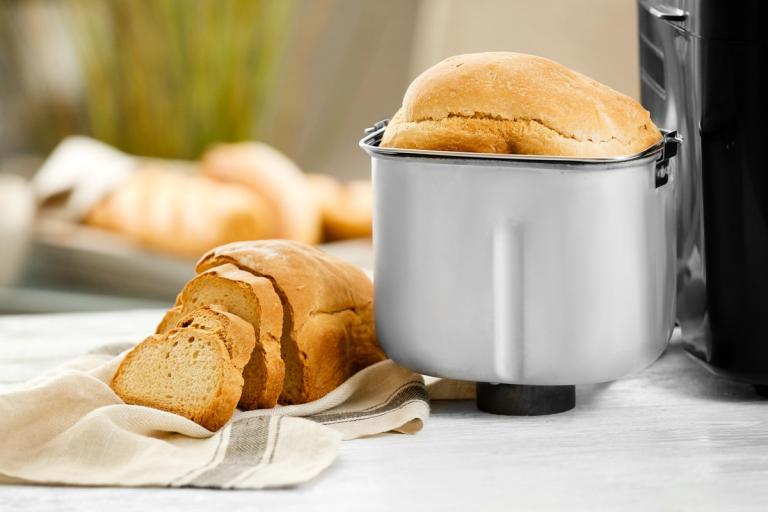 big loaf bread maker