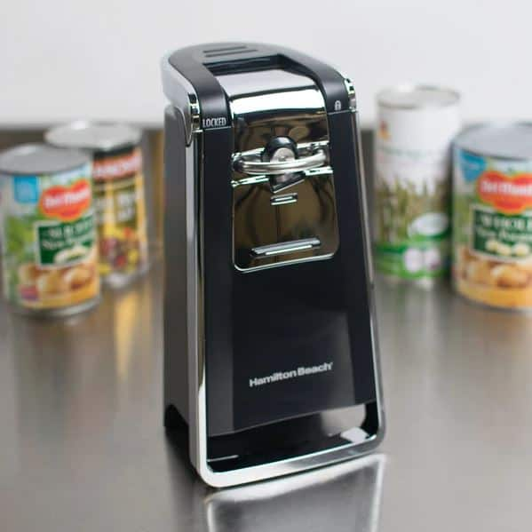 hamilton beach automatic best electric can opener