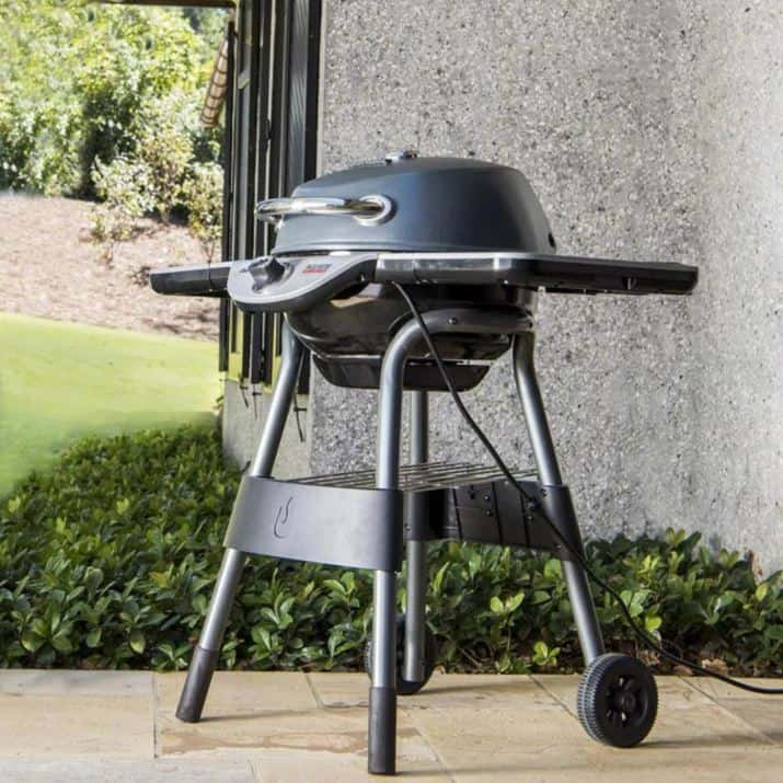 char-broil infrared electric grill