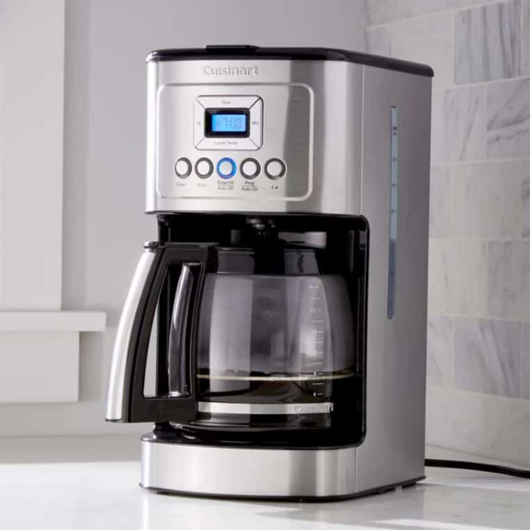 cuisnart 14-cup coffee maker