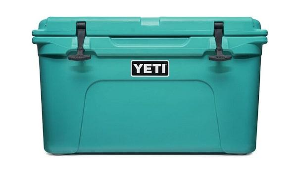 Yeti Cooler Giveaway 7