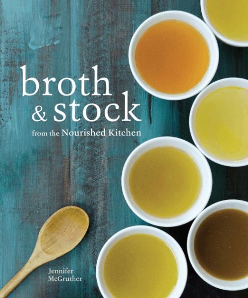 Broth Aad Stock