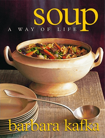 Soup A Way of Life