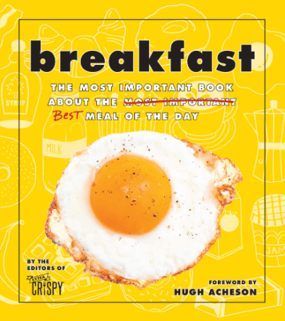 Best Breakfast Cookbooks