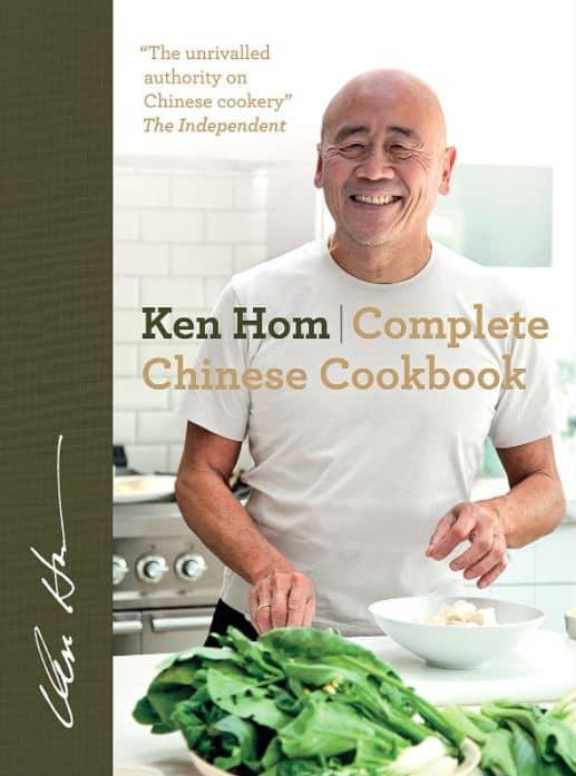 ken hom complete chinese cookbook