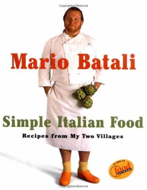 simple italian food