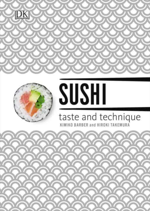 sushi taste and technique