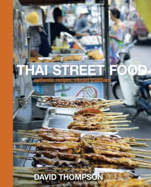 thai street ford