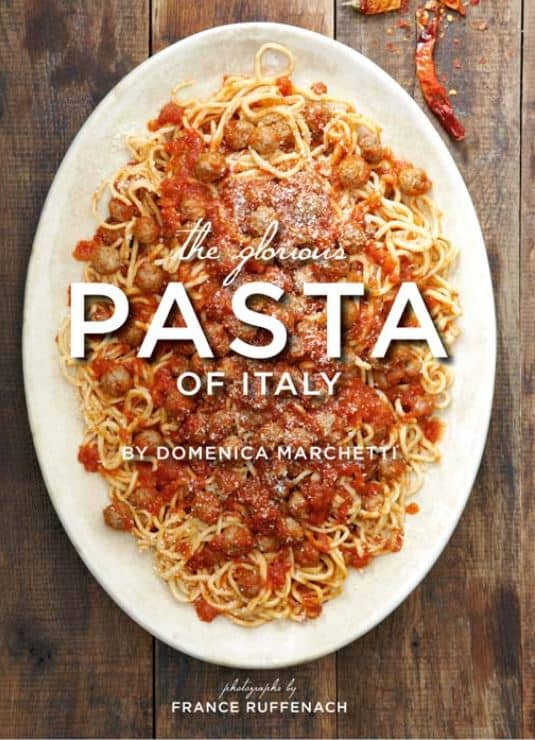 the glorious pasta of italy
