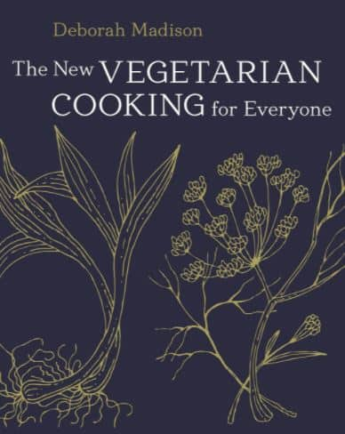 the new vegetarian cooking for everyone cookbook