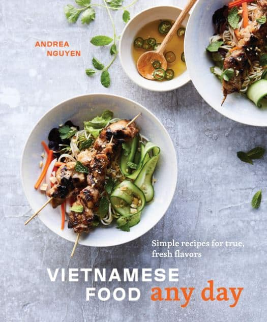 vietnamese food any day cookbook