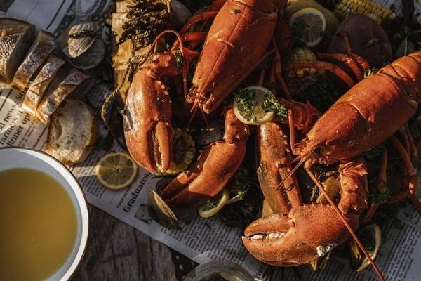 Barebones Seafood Giveaway 6