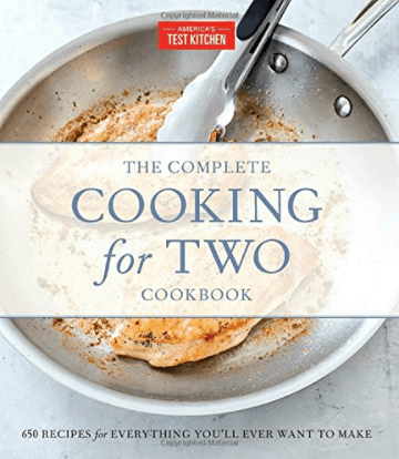 The Complete Cooking For Two