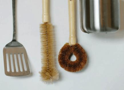 types of spatulas