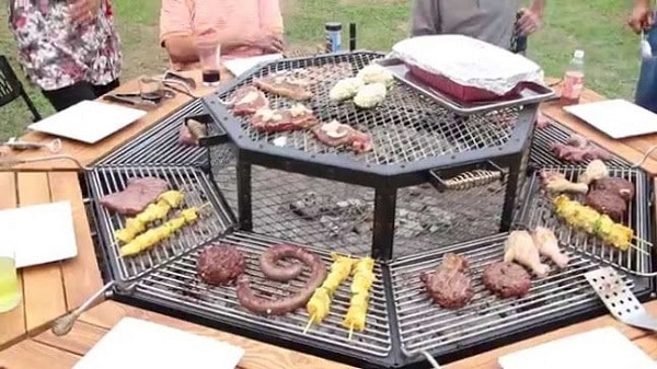 BBQ Social Grilling Giveaway 4