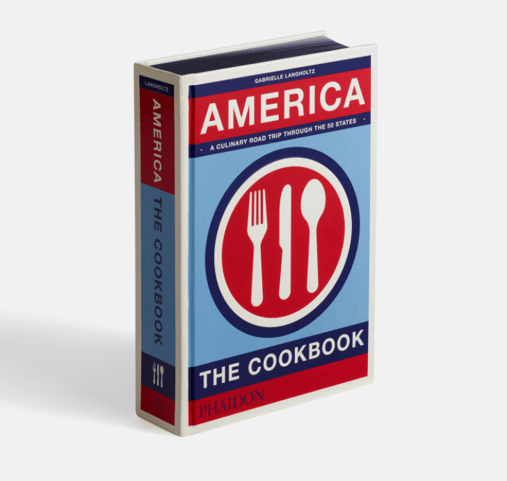 America The Cookbook