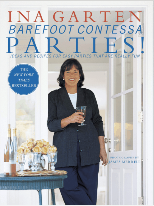 Best Cookbooks For Entertaining