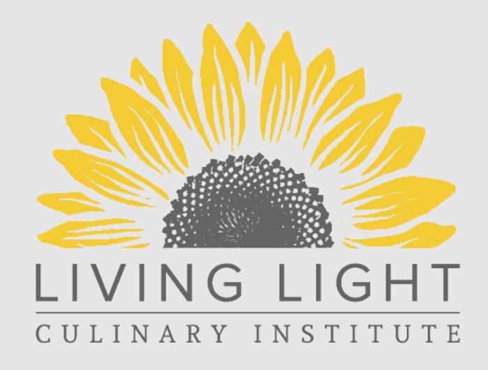 Living Light Culinary Institute