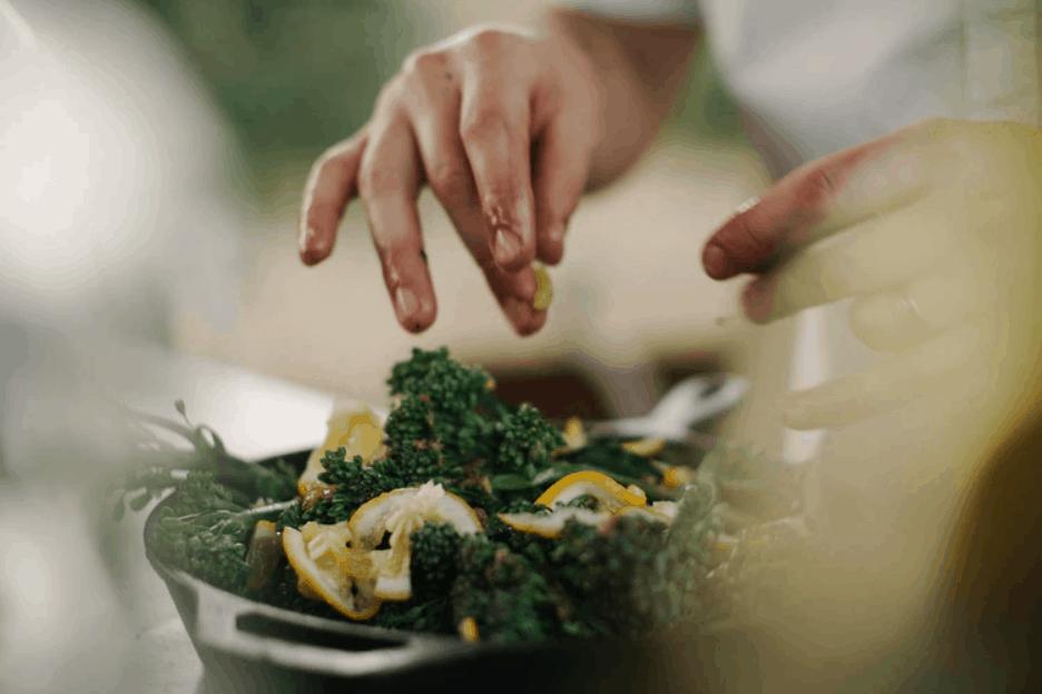Best Vegan Cooking Schools For 2021 1