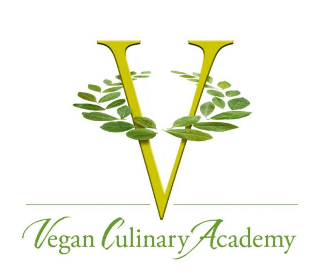 Vegan Culinary Academy