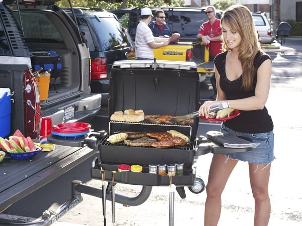 Ultimate Tailgate And Grill Sweepstakes 10