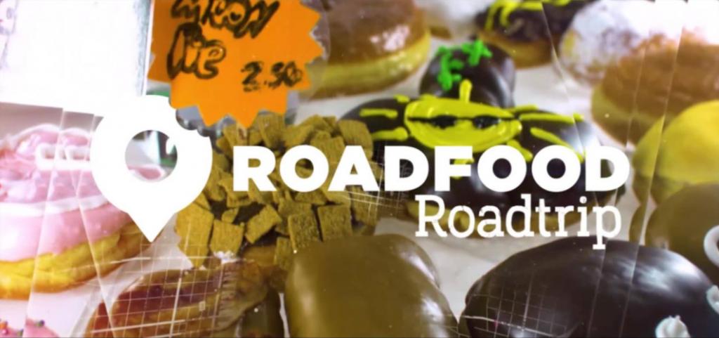 Roadfood Roadtrip