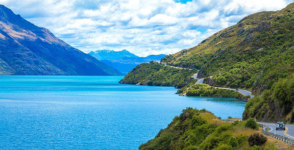 New Zealand Vacation Giveaway 7
