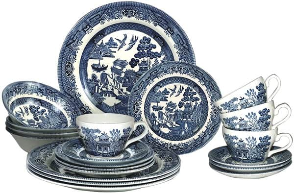 Dishes Still Come True Giveaway 8
